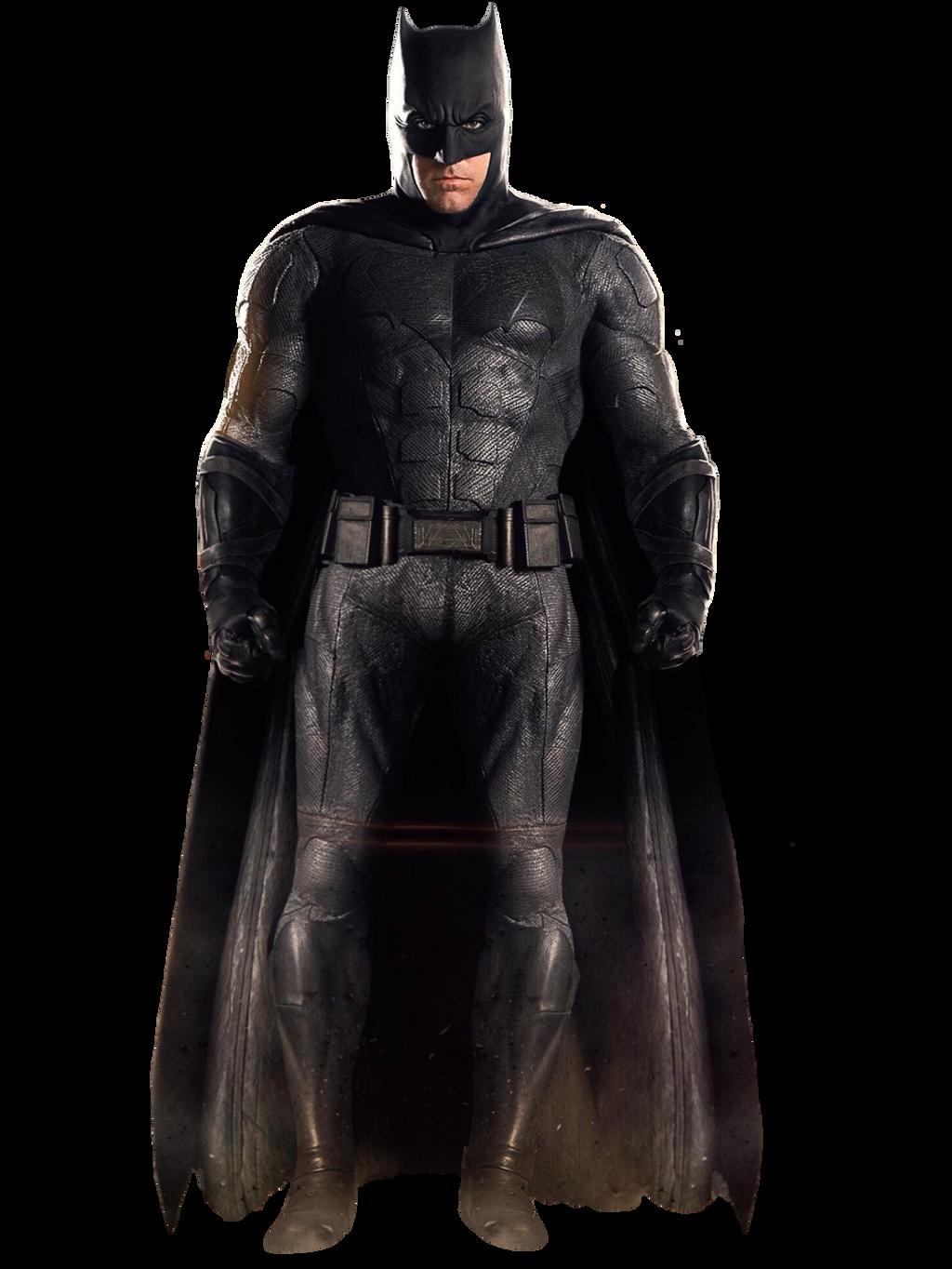 Justice League Batman ... Christian Bale Size