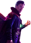 Infinity War Doctor Strange PNG
