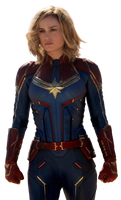 Captain Marvel PNG