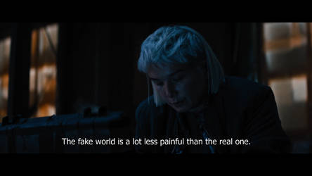 Jamie Quote from Upgrade (2018) by Nalivo