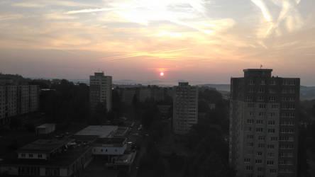 50 shades of morning 1/3