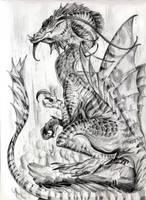 Leviathan by elasticdragon