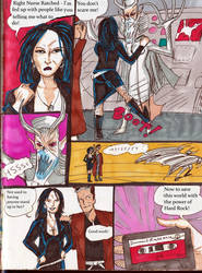 Fixer and the Plague Doctors page32