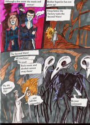 Fixer and the Plague Doctors - page 36