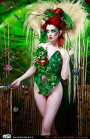 In the Garden of Eden by ulorinvex