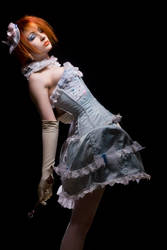 Bride by ulorinvex