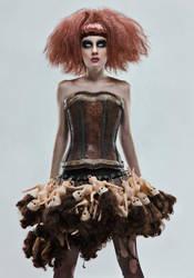 Doll Princess by ulorinvex