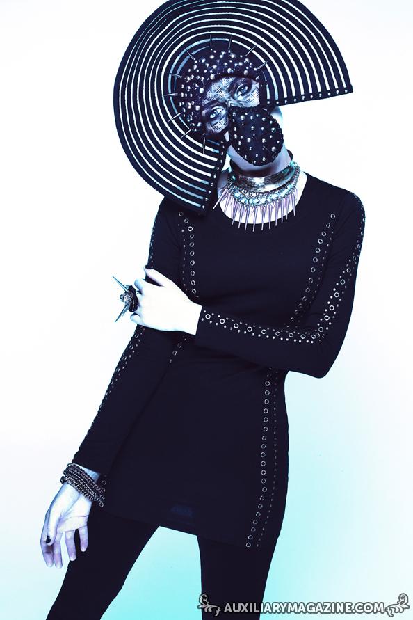 Haute Macabre by ulorinvex