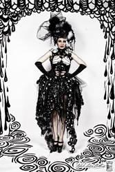 Black Lotus by ulorinvex