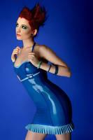 Delicia Blue by ulorinvex