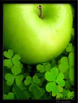 Luck Of The Apple