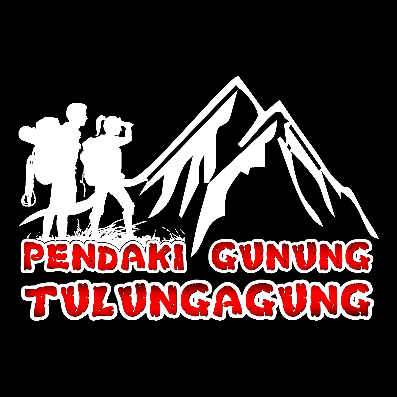 Sketsa Gambar Pendaki Gunung Garlerisket