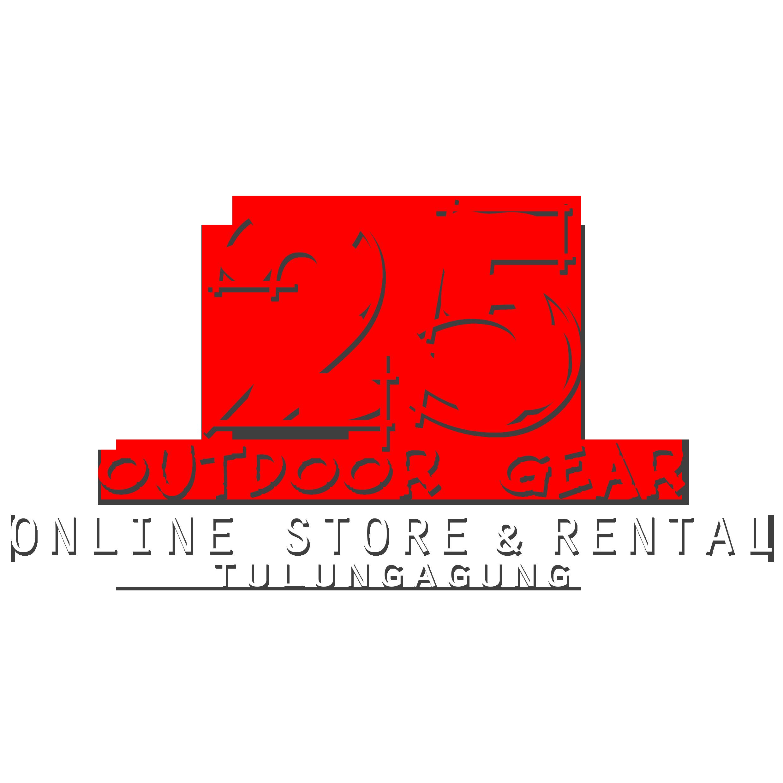 25 Outdoor Gear Logo