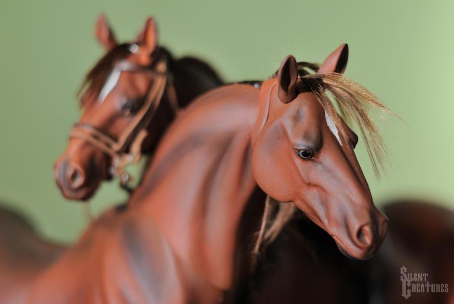 Silent Creatures Horses BJD Bjd_horse_by_silentcreatures-d6kkn83