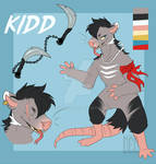 Oc-Kidd Ref Sheet