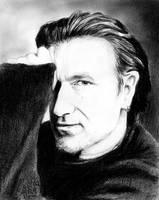 Bono by ditraveler