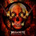 Megadeth Design By Sergio