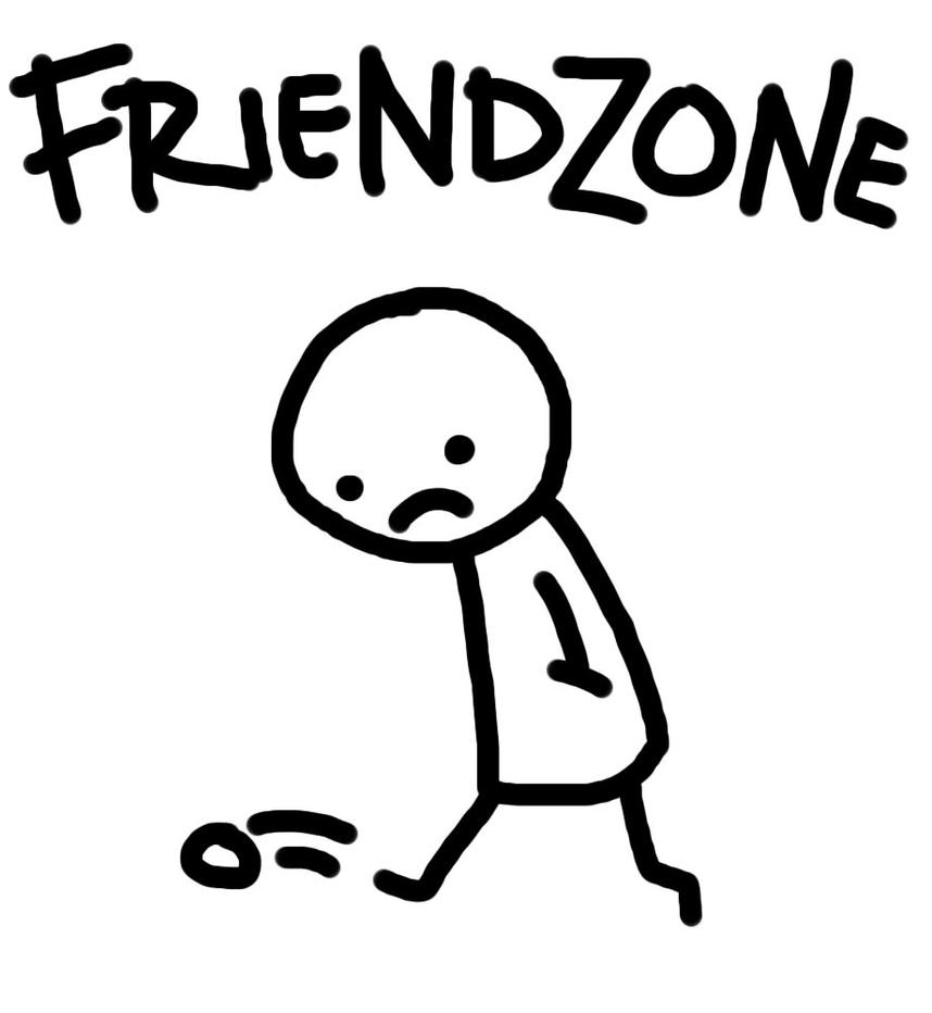 Friend Zone Quotes And Sayings Www Topsimages Com