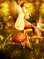 Fairyland by DejavuEstudios09