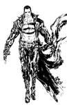 GOTHIC SUPERMAN
