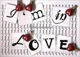 :: I'm in Love :: by Bntuae