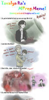 Sherlock Mpreg Meme - THE SEQUEL
