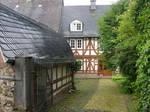houses Braunfels