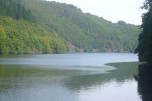 waterscape Rursee 2 by ingeline-art