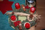 advent wreath 2 by ingeline-art