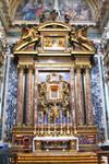 church Rome altar mother Mary