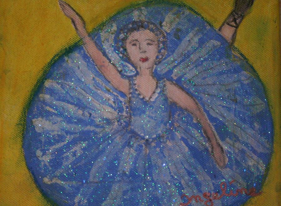ballerina by ingeline-art