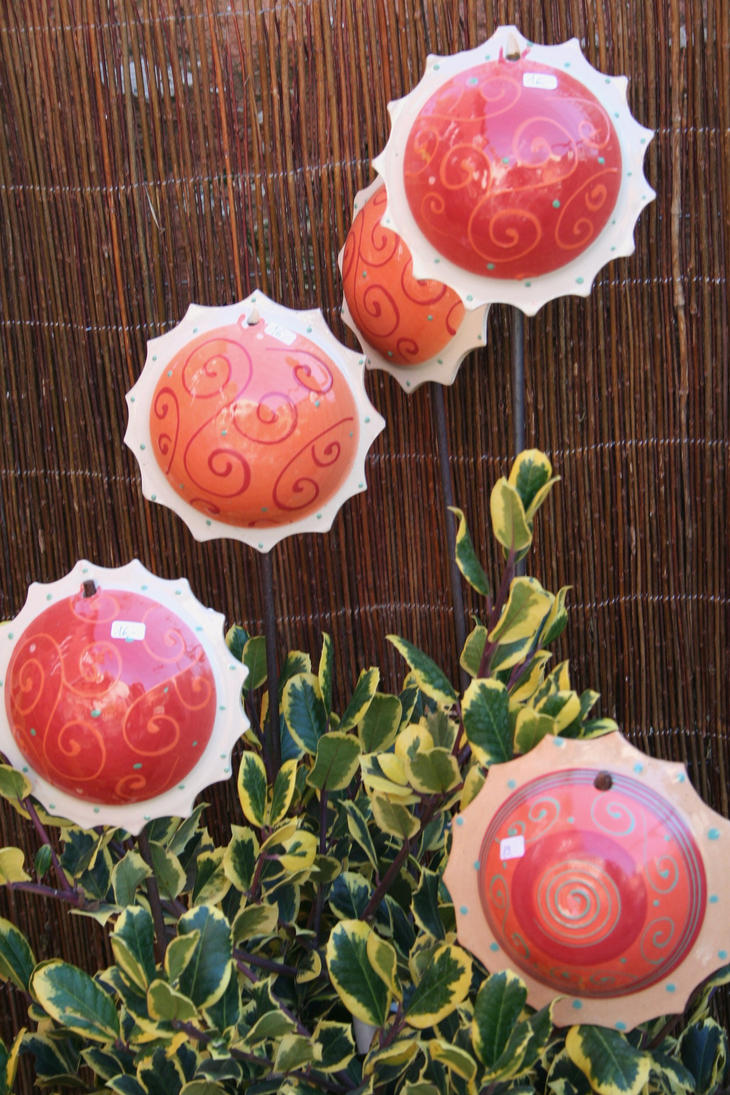 pottery in Monreal 34 by ingeline-art