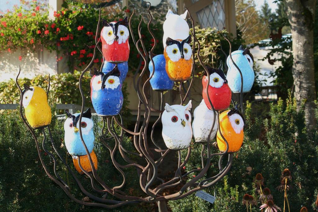 owl tree 4 by ingeline-art