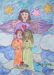 The Angel of faithfulness