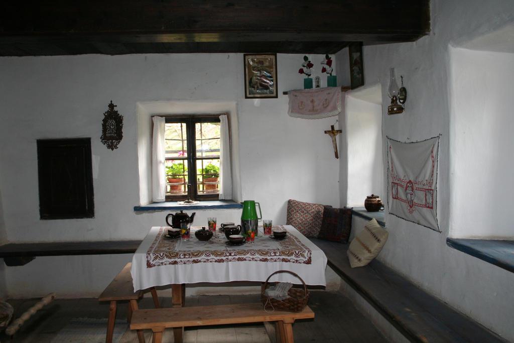 view in house inside 21 by ingeline-art