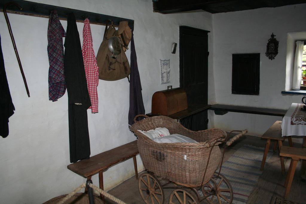 view in house inside 22 by ingeline-art