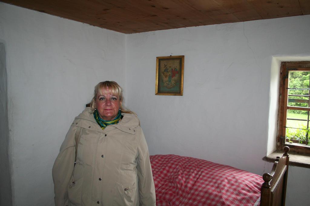 ingeline  in old house inside 2 by ingeline-art