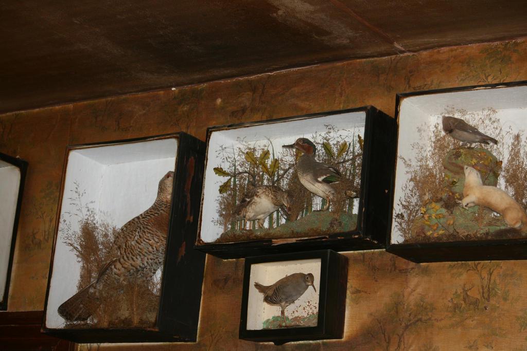 view in old restaurant 2 by ingeline-art