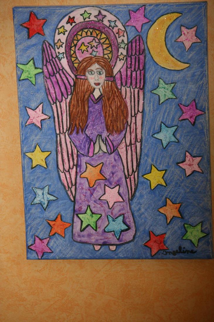 Happy birthday ladyjudina by ingeline-art