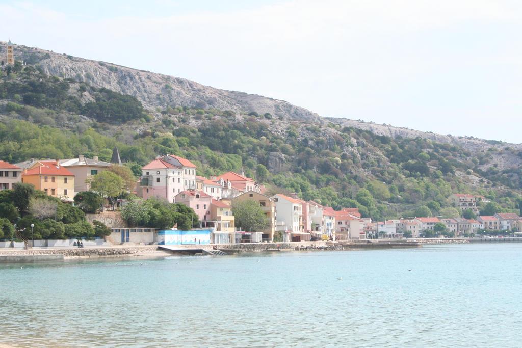 view in Baska 14 by ingeline-art