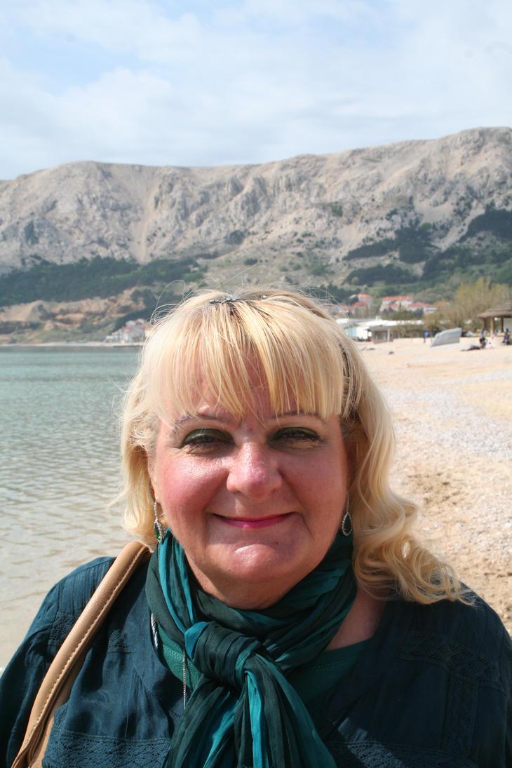 Greetings from croatia by ingeline-art