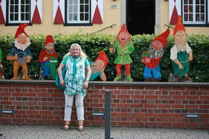 Ingeline and the dwarfs 2 by ingeline-art