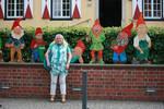 Ingeline and the dwarfs 2