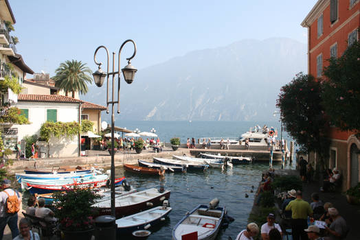 view in Limone 61
