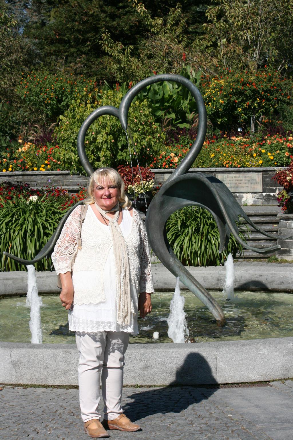 Ingeline in park at Mainau 2 by ingeline-art