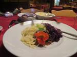 food in restaurant 3