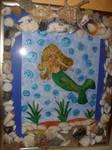 little mermaid by ingeline-art