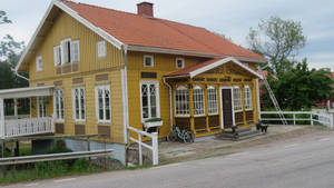 house at gota-canal