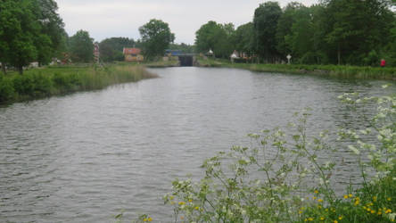 view to canal