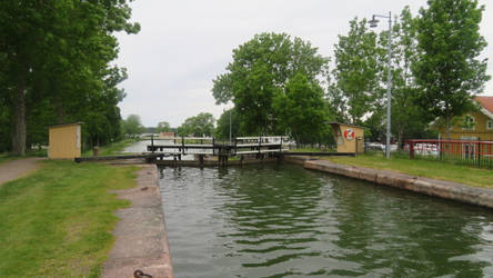 view at canal 15